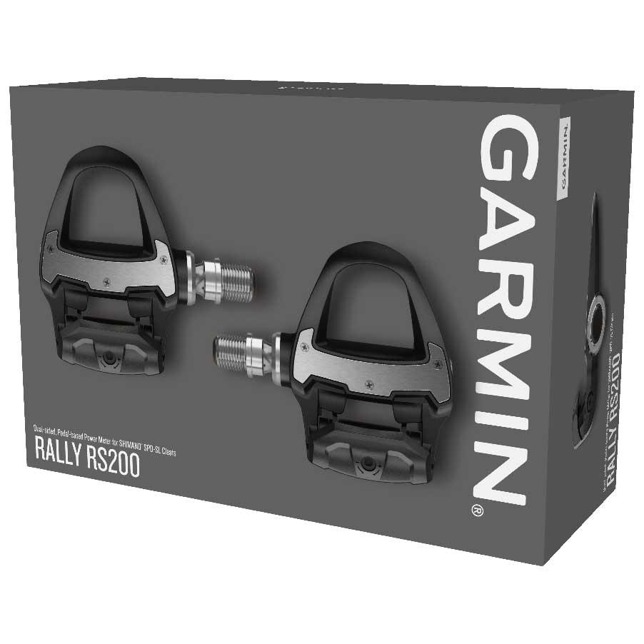 پاورمتر هاي سري رالي گارمين Garmin Rally Power meter