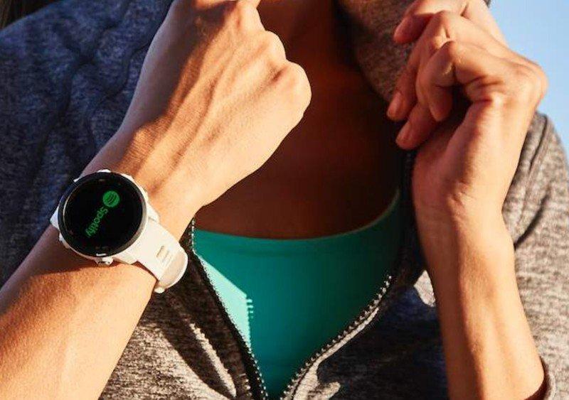 ساعت هاي گارمينGarmin  مناسب بانوان و دختران ورشکار WEARABLES FOR WOMEN