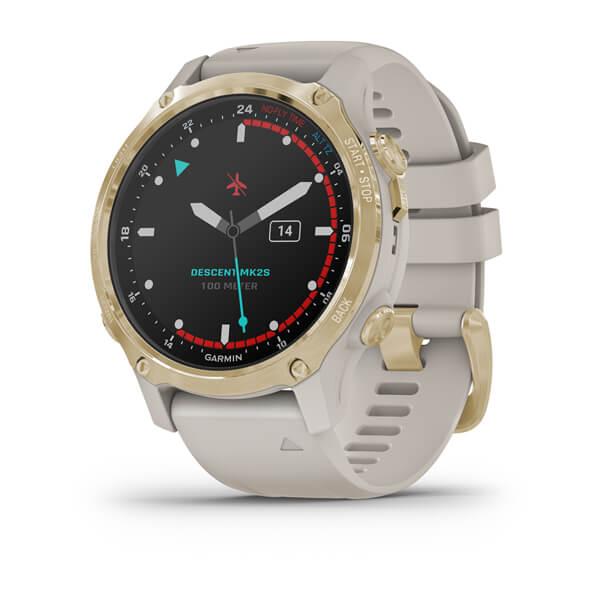 معرفي ساعت جديد غواصي گارمين Garmin Descent MK2s