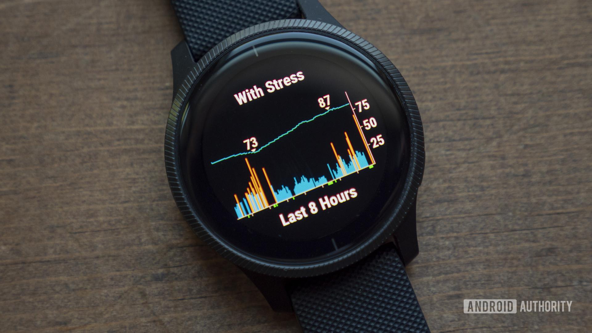 سه راه ساده براي کاهش استرس با استفاده از ساعت هاي گارمين Garmin