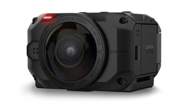 دوربين فيلمبرداري ورزشي گارمين ورب 360 Garmin Virb 360 Action Camera