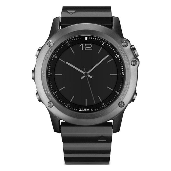 فروش فوق العاده ساعت fenix 3 metal