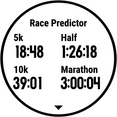 Race Predictor چيست؟